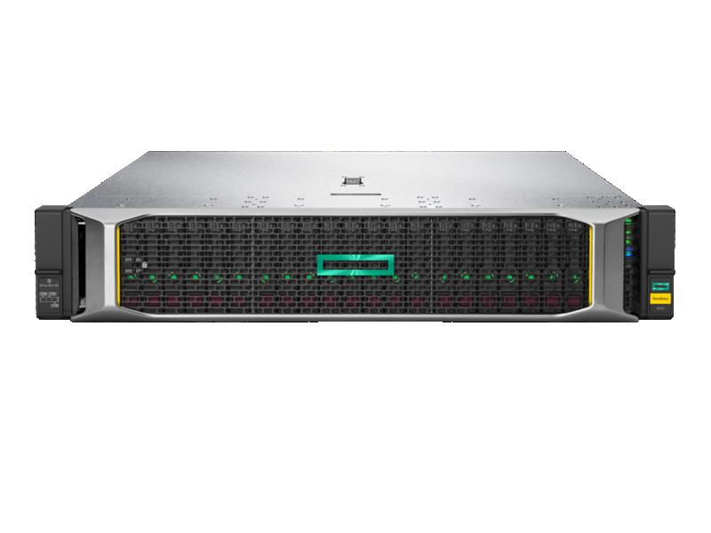 HPE StoreEasy Network Attached Storage